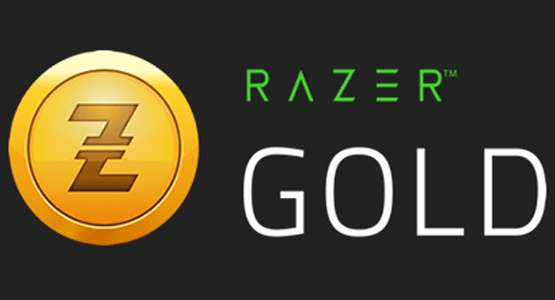RAZER GOLD USD